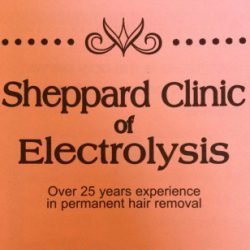 Profile picture of Sheppard Clinic of Electrolysis