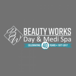 Profile picture of Beauty Works Day and Medi Spa