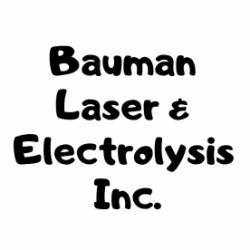 Profile picture of Bauman Laser & Electrolysis Inc.