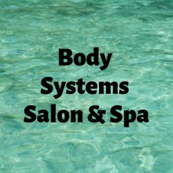 Profile picture of Body Systems Salon & Spa