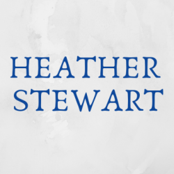 Profile picture of Heather Stewart