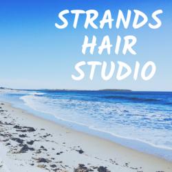 Profile picture of Strands Hair Studio