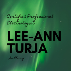 Profile picture of Lee-Ann Turja Certified Professional Electrologist, Sudbury Location