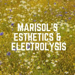 Profile picture of Marisol's Esthetics & Electrolysis
