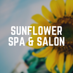 Profile picture of Sunflower Spa & Salon